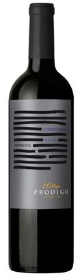Botella-Prodigo-Tempranillo-Selección-400